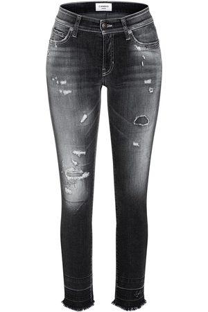 Paris jeans grå