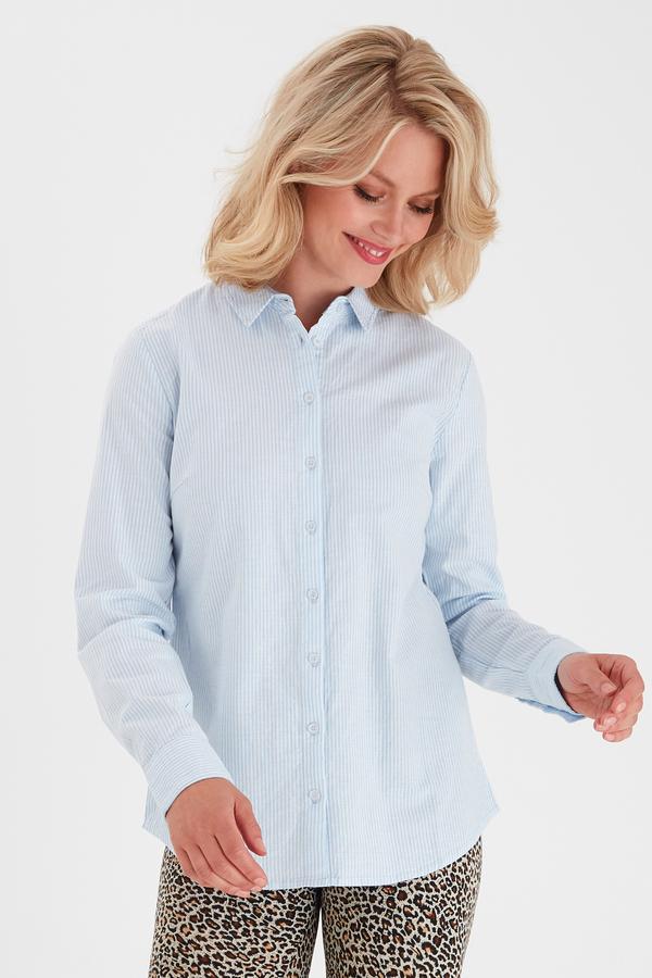 Oxford 1 skjorte
